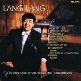 Lang Lang - Haydn, Rachmaninoff, Brahms, Tchaikovsky, Balakirev