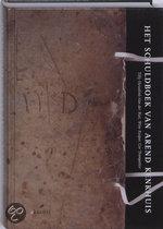 Het Schuldboek Van Arend Kenkhuis