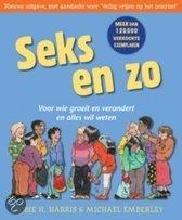 Books for Singles / Intimiteit / Jongeren / Seks En Zo