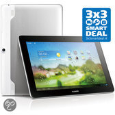 Huawei MediaPad 10 Link - Tablet - WiFi / 8GB