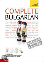 Teach Yourself Complete Bulgarian