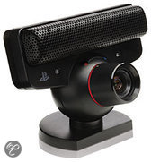 Foto van Sony PlayStation Eye Camera PS3