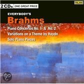 Piano Concertos Nos. 1 & 2/Variation On A Theme By