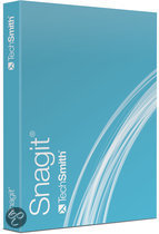 TechSmith Snagit 11 + Snagit On 2.0