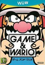 Foto van Game & Wario