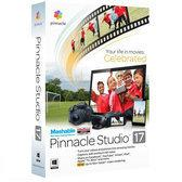 Pinnacle Studio 17 - Engels
