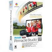 Pinnacle Studio 17 - Engels