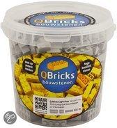 Q-Bricks Light Grey Mix 350