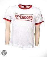Feyenoord Shirt thuis maat 92