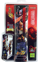 Street Fighter IV Faceplate & Console Skinz