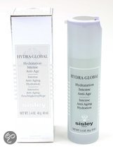 Sisley Hydra Global Intense Anti-aging Hydration - 40 ml - Dagcrème