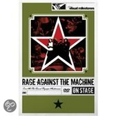 Rage Against The Machine - Live At The Grand Olympic Audi