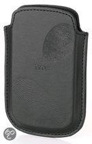 HTC Slip Case PO S690 voor de HTC Explorer - Zwart