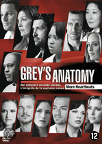 Grey's Anatomy - Seizoen 7 (Dvd)