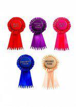 Who's Your Nr. 1 Ribbons