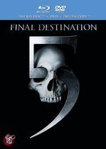 Final Destination 5 (Blu-ray+Dvd)