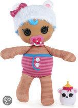 lalaloopsy babies Doll-Mittens Fluff n stuff
