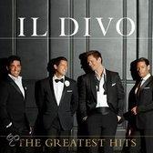 Il divo   Greatest hits