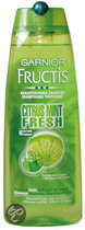Garnier Fructis Citrus Mint Fresh - 250 ml - Shampoo