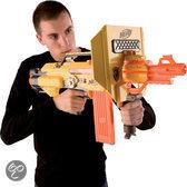 Nerf N-Strike Stampede - Blaster