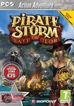 Foto van Pirate Storm: Death Or Glory (extra Play)