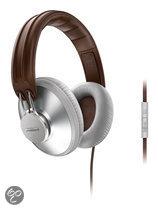 Philips CitiScape SHL5905GY - Over-ear koptelefoon - Grijs/Bruin