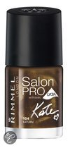 Rimmel Salon Pro Kate collection - 104 Saturn - Nailpolish