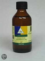 Chi Calendula 10% Maceraat - Eko - 100 ml - Etherische Olie