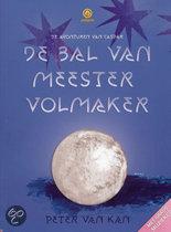 De bal van meester volmaker + cd