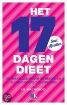 Het 17-dagendieet