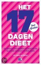 Het 17-dagendieet - ISBN:9789021550794