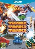 Foto van Tank! Tank! Tank!