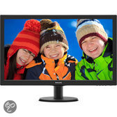 Philips 273V5LHSB - Monitor