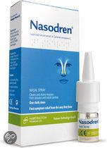 Nasodren - 50 mg - Neusspray + Poeder