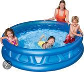 Intex Soft Opblaasbaar Zwembad - 188x46 cm