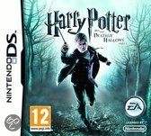 Foto van Harry Potter: And The Deathly Hallows Deel 1