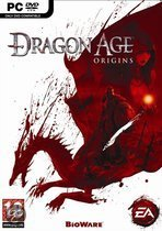 Foto van Dragon Age Origins