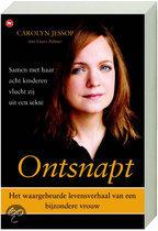 Ontsnapt (digitaal boek)