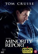 Minority Report (1DVD)