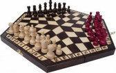 3 speler schaak