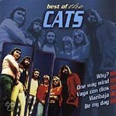 Best Of The Cats