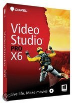 Corel, Video Studio Pro X6  UK