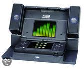 Logic 3 Sound StationDSi - Zwart