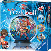 Junior Puzzleball - Bakugan