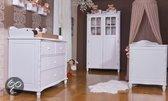 Cabino Verona - Complete Babykamer - Wit