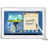 Samsung Galaxy Note - 10.1 (N8010) - 16GB - Wit - Tablet