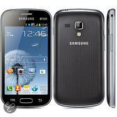 Samsung S7562 Galaxy S Duo SIM black