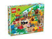 LEGO Duplo Ville Voedertijd in de dierentuin - 5634
