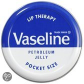 Vaseline Petrolium Jelly Original Lip Therapy