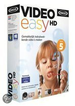 Magix, Video Easy 5 HD  (DVD-Rom)